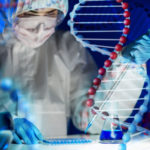 June 28, 2004: NHGRI Established Centers of Exellence in Genomic Science at Havard and Johns Hopkins University
