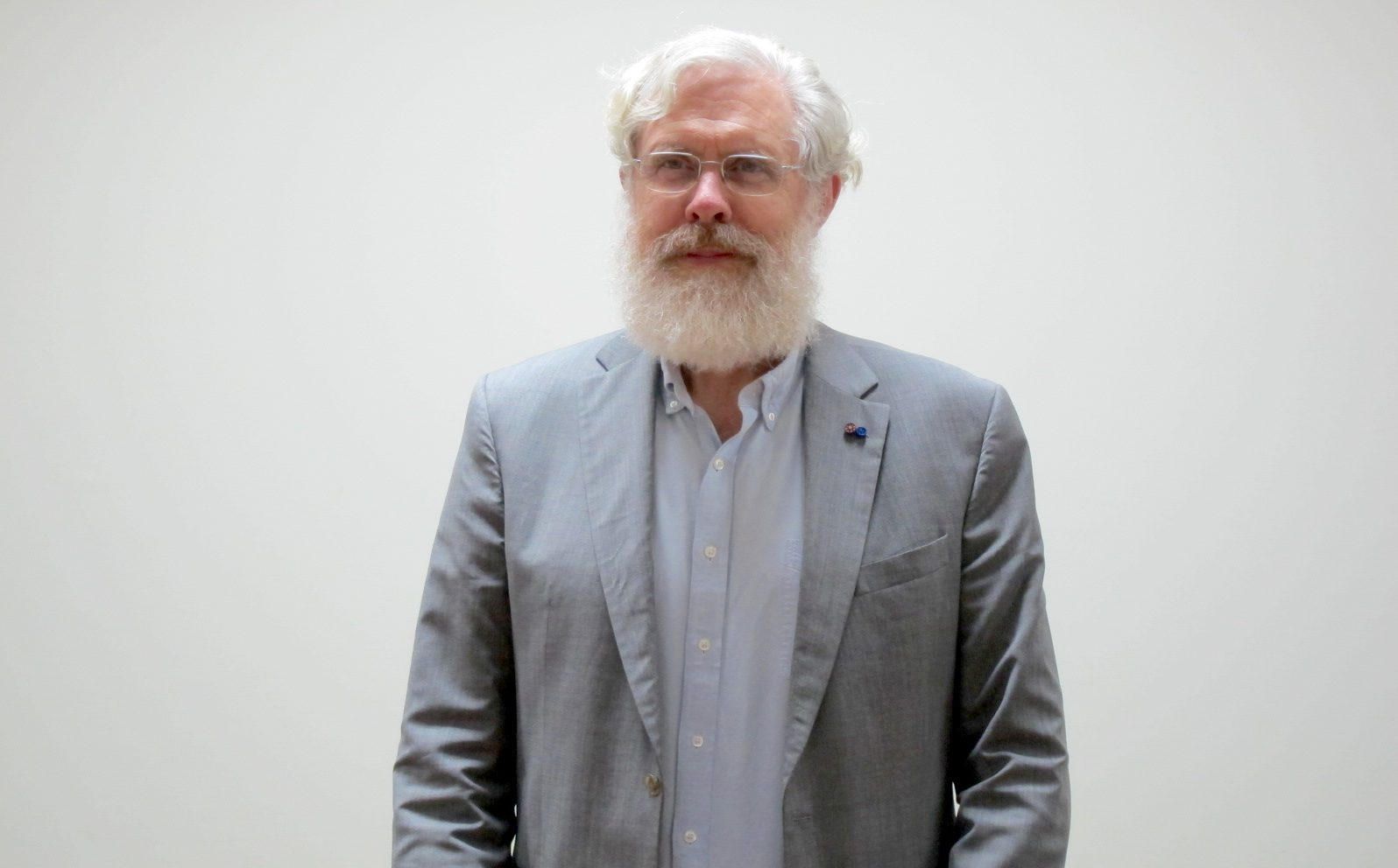Peeking into the Future of Synthetic Biology and Gene Editing, an Exclusive Interview with Dr. George Church
