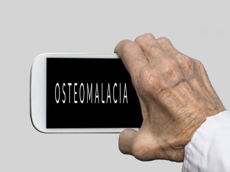 FDA Approves Crysvita for Victims of Tumor-Induced Osteomalacia