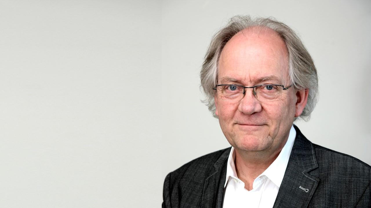 Prof. Han van den Bosch: The Mammoth Task of Vaccinating the World