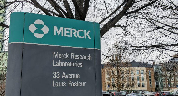 Merck Spends $425 Million to Acquire OncoImmune's COVID-19 Therapy