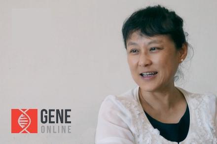 成大分子醫學研究所 所長 / 成大基因體醫學中心 主任 孫孝芳博士