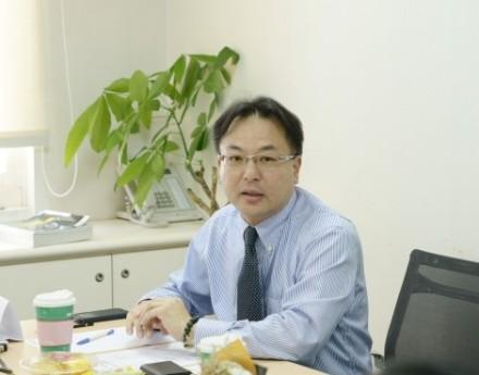 博錸生技 副總經理 李俊霖