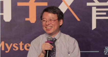 中央研究院分子生物研究所特聘研究員 孫以瀚 教授