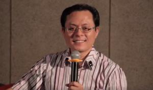 台大醫學院寄生蟲學科  蕭信宏教授