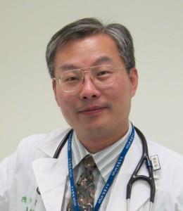台大醫院  陳沛隆醫師