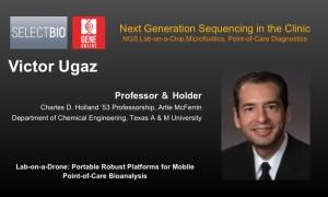 Dr. Victor Ugaz
