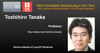 DrToshihiro Tanaka