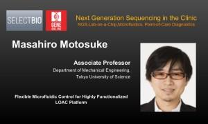 Masahiro Motosuke