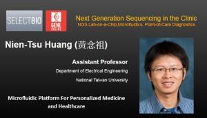 Nien-Tsu Huang