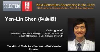 Yen-Lin Chen