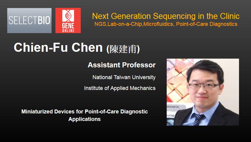 drChien-Fu Chen