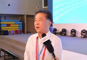 ICG-12 大會主席楊煥明 院士