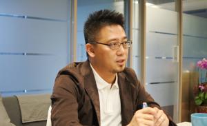 Dr. Chang-Wei Li CEO of AllBio Science
