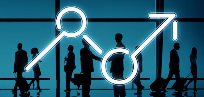 63470778 - finance rise profit opportunities economics business concept
