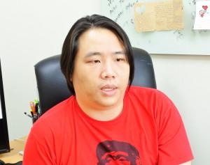 藍浚智  研究助理