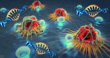 CAR-T CRISPR