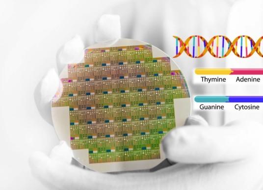 Twist Bioscience  整合生物科技與數據科學! 合成 DNA 更快速且成為新儲存載體
