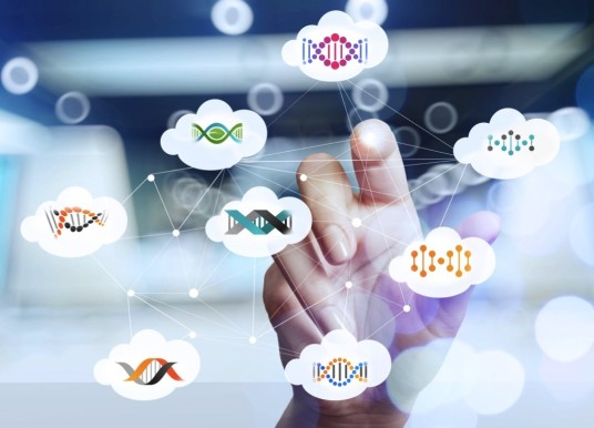 WuXi NextCODE 和 Google 雲端二大平台合作 基因體大數據應用更全面