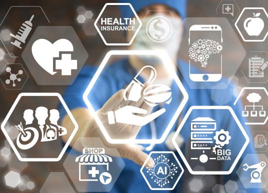 AI 輔助新藥開發,速度與效果的加乘作用