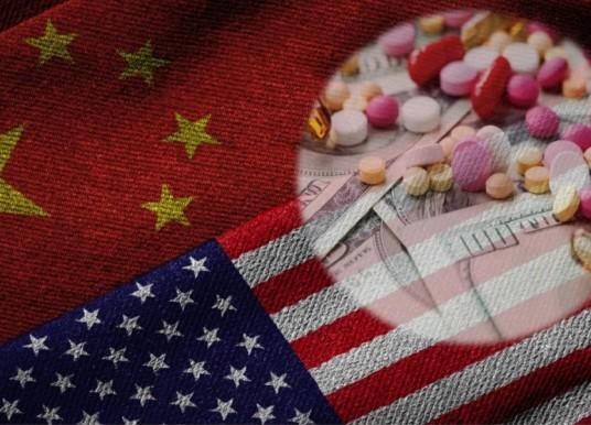 中國資金湧進美國藥物新創公司  力爭全球醫藥霸主