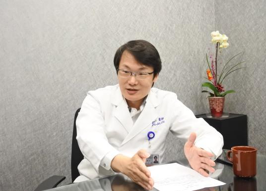 如何扭轉基因宿命?專訪基因營養功能醫學專家 劉博仁醫師