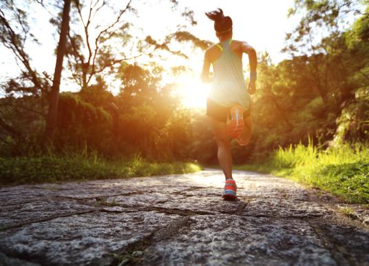 30 個運動心率關鍵位點  有望成為心血管疾病風險新指標