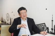 Prof. Ming-Shi Shiao