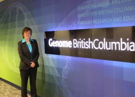 基因體與體學研究的催化劑:專訪加拿大卑詩基因組協會首席科學官 Catalina Lopez-Correa 博士