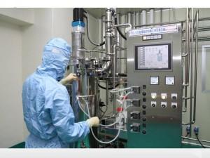 瑞寶-疫苗發酵