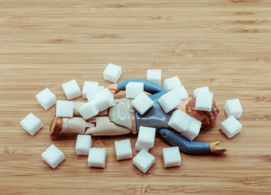 胰島素失效,總是高血糖的魚,竟然沒有糖尿病