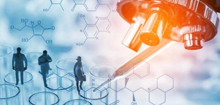 CSI and molecular biology