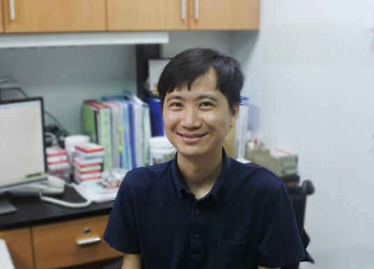 讓知識發揮真正力量:陳燕麟醫師輔大開課 推廣基因檢測臨床應用的正確觀念