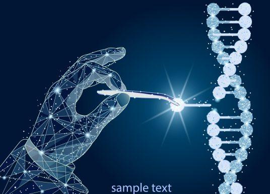 """新型 CRISPR  用""""騙術""""來編輯基因"""