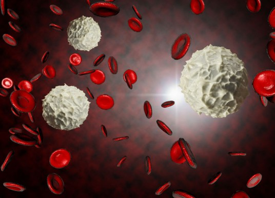 造血幹細胞的遺傳變異,與血癌有什麼關係?