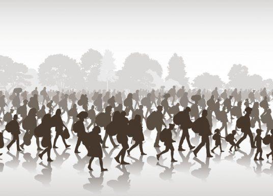 人類年齡,表觀遺傳學,與歐洲難民