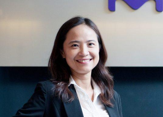 生醫產業進入戰國時代 下一步該何去何從 — 專訪 Merck 生命科學事業體生物製程業務總監 Gladys Wang