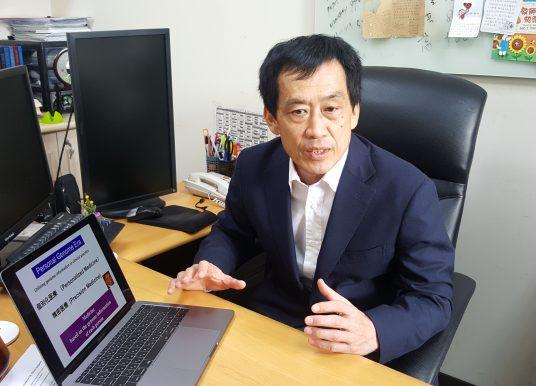 基因體時代的快思慢想 ── 專訪日本骨科傳奇醫師池川志郎