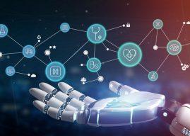 AI 找出新製程迴避化學合成專利 小分子新藥軍備競賽將加劇!