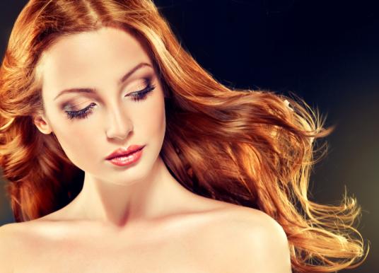 紅髮、金髮、黑髮,頭髮顏色怎麼受基因影響?