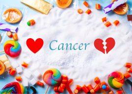 癌細胞愛吃葡萄糖? 還是胺基酸?