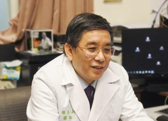 兵無常勢,「癌」無常形 ── 專訪台大醫院楊志新醫師,談標靶治療的進展與挑戰