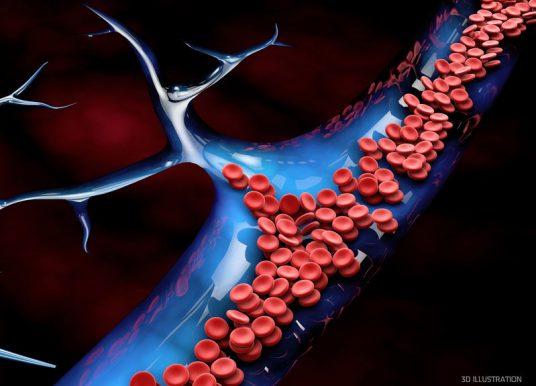 願者上鉤 誘餌血小板可望抗血栓並抑制腫瘤轉移