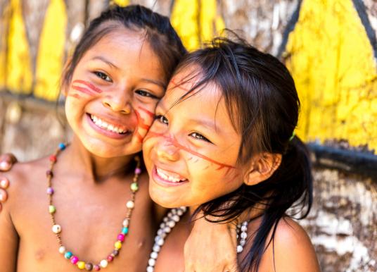 拉丁美洲人膚色這麼多變,有哪些基因影響?