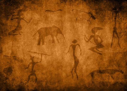 創作世界文化遺產的史前藝術家,無意間留下基因線索?