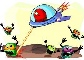 腸道菌幫助免疫療法抗癌? 與未折疊蛋白反應有關