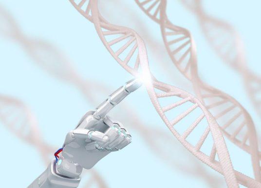 不需切割 DNA 的新 CRISPR 系統 可望提升基因編輯有效性和安全性