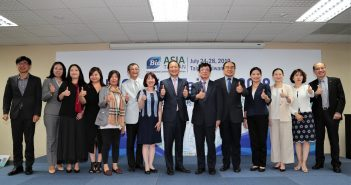BIO Asia Taiwan將登場 展前記者會搶先揭幕大會亮點