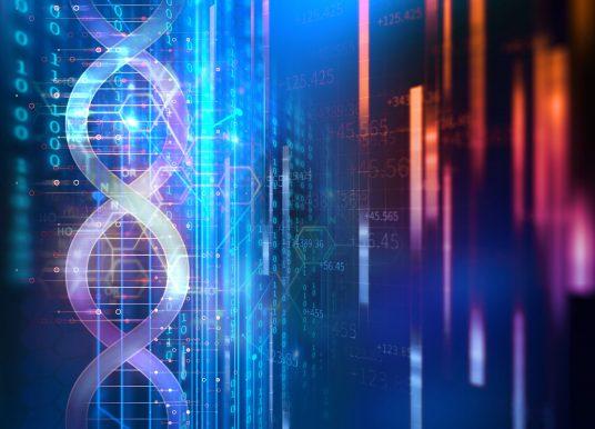 走過半世紀的基因定序 從研究技術蛻變成為產業支柱 (上)