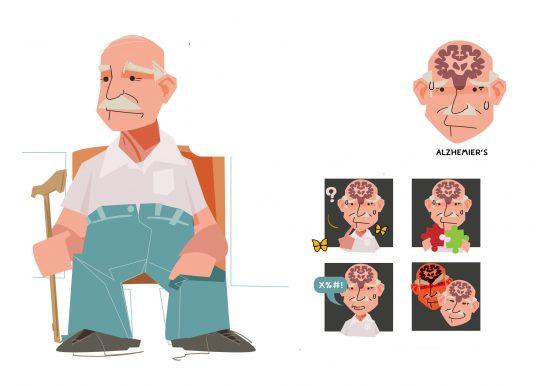 必要之惡? 雄激素剝奪療法(ADT)反提升阿茲海默症風險!